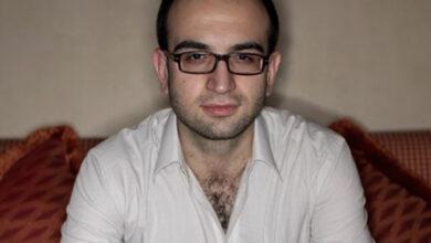 صورة حيدر رشيد يحمل العراق والكويت إلى مهرجان كان السينمائي الدولي