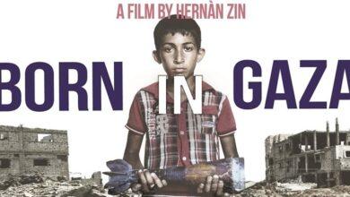 صورة مولود في غزة.. فيلم على نتفليكس عن ويلات الحرب في فلسطين