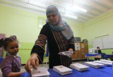 صورة انتخابات تشريعية مبكرة في الجزائر يرفضها الحراك