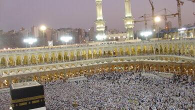 صورة السعودية تسمح لستين ألفا من سكانها الملقحين بأداء الحج
