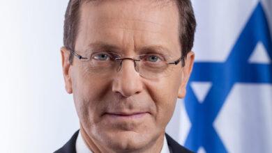 صورة تعرف على إسحاق هرتزوغ.. الذي انتخبه الكنيست رئيسا لإسرائيل