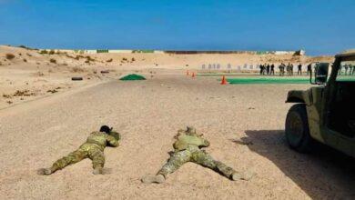 صورة تحديد موعد تنظيم التدريبات المغربية الأمريكية المشتركة.. الأسد الإفريقي 2021