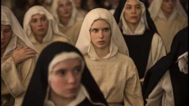 """صورة مهرجان كان السينمائي 2021 :""""بنديتا"""" للمنتج سعيد بن سعيد يثير الجدل!"""