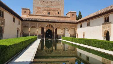 صورة تعرف على سبب مطالبة المغرب إسبانيا بجزء من مداخيل قصر الحمراء بغرناطة