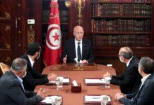 صورة شاهد: الرئيس التونسي يقترح صلحا جزائيا مع رجال أعمال متهمين بالفساد