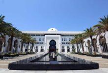 صورة الحكومة الجزائرية تندد بمنح إسرائيل صفة عضو مراقب في الاتحاد الإفريقي