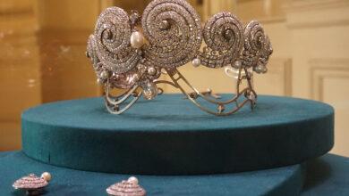 صورة شاهد: السطو على محل مجوهرات ثان في باريس