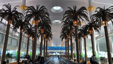 صورة الإمارات تمنع مواطنيها من السفر إلى 14 دولة