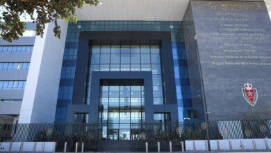 صورة المغرب يلجأ إلى القضاء بسبب قضية بيغاسوس