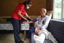 صورة أعلى معدل يومي .. تركيا تسجل أزيد من 14 ألف حالة إصابة بكورونا