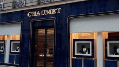 صورة شاهد: سطو مسلح على محل للمجوهرات في باريس
