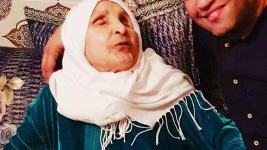 صورة الموت يغيب الممثلة المغربية فاطمة الركراكي