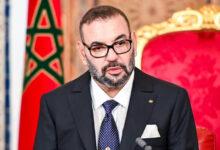 صورة الملك محمد السادس: المغرب يتعرض لعملية عدوانية مقصودة  من طرف بعض الدول والمنظمات