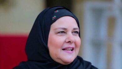صورة عقب شهرين على وفاة زوجها دون علمها.. كورونا يقتل الممثلة دلال عبد العزيز