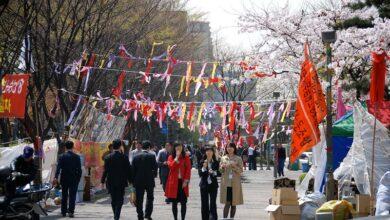صورة للمرة الأولى.. ظهور دلتا بلس في كوريا الجنوبية
