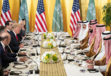 صورة هل كثفت السعودية حملة القمع ضد المعارضين عقب انتهاء رئاستها لمجموعة العشرين؟
