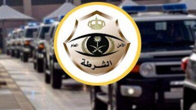صورة شاهد: تحرش جماعي بسائحة أجنبية في السعودية