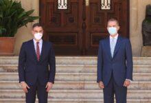 صورة إسبانيا على استعداد لإعادة تحديد ركائز ومعايير العلاقات بين الرباط ومدريد