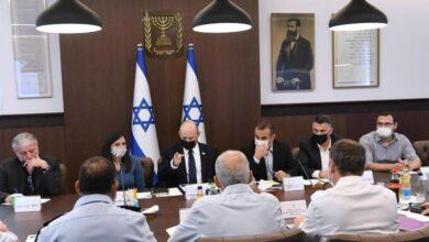 صورة إسرائيل تعمل على تطوير لقاح فموي