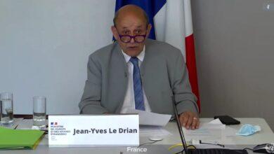 صورة باريس تؤكد أن المغرب صديق عظيم لفرنسا وشريك مهم للاتحاد الأوروبي