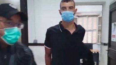 صورة شاهد: إسبانيا تسلم الجزائر دركيا متهما بالإرهاب