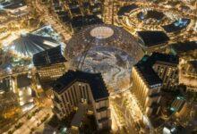 صورة إكسبو دبي 2020 : حفل الافتتاح للحدث الأهم عالميا!