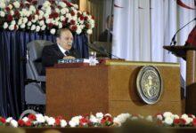صورة وفاة بوتفليقة.. الرئيس الجزائري الذي تشبث بالسلطة حتى أسقطه الحراك