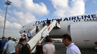 صورة تركيا تحدد إجراءات دخول السياح إلى أراضيها