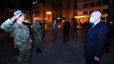 صورة تونس تلغي حظر التجول الليلي