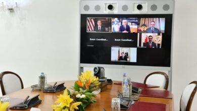 صورة ذكرى اتفاقات أبرهام.. واشنطن تشيد بالعلاقات الدبلوماسية بين المغرب والإمارات والبحرين وإسرائيل