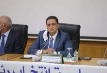 صورة من يكون الرئيس الجديد لمجلس جهة طنجة تطوان الحسيمة عمر مورو؟