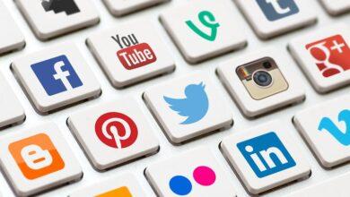 صورة مصر تفرض ضرائب على صناع المحتوى بمواقع التواصل الاجتماعي