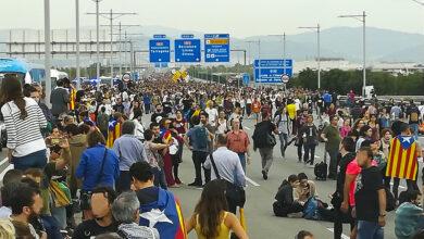 صورة إسبانيا تمدد القيود على السياح من خارج شنغن