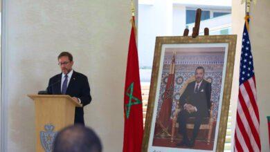 صورة الولايات المتحدة الأمريكية تهنئ المغرب على الانتخابات