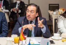 صورة شاهد: إسبانيا تتلقى تطمينات من الجزائر حول امدادات الغاز