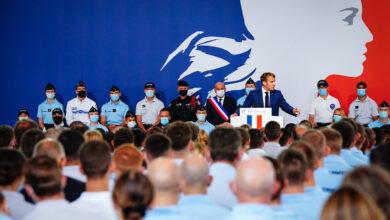 صورة هل تنسحب فرنسا من الناتو؟