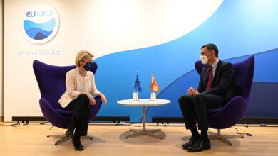 صورة إسبانيا تعبر عن رغبتها في استمرار اتفاقية الصيد البحري مع المغرب