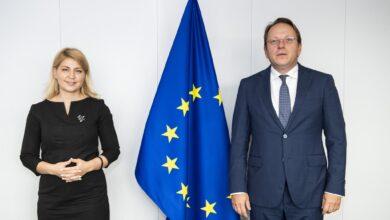 صورة المفوضية الأوروبية تؤكد على الحفاظ على الشراكة مع المغرب