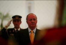 صورة للسيطرة على اندفاعه الجنسي.. الاستخبارات حقنت ملك إسبانيا السابق بهرمونات أنثوية