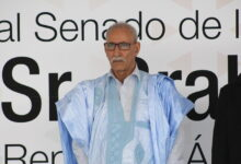 صورة زعيم البوليساريو يطالب مجلس الأمن بتحديد مهمة المبعوث الأممي للصحراء المغربية وتقديم ضمانات لتنظيم استفتاء تقرير المصير