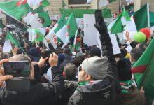 صورة الأمم المتحدة تسائل الجزائر بشأن تعذيب وقمع المتظاهرين