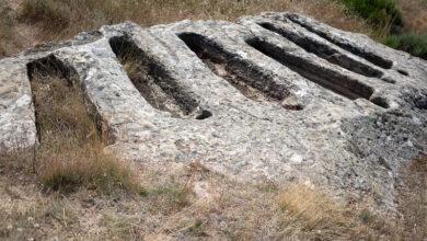 صورة اكتشاف مقابر جماعية لضحايا الحرب الأهلية في إسبانيا
