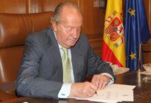 صورة تعرف على شروط إسبانيا لعودة الملك السابق خوان كارولوس من الإمارات