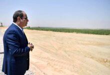 صورة مصر ترفع حالة الطوارئ المفروضة منذ سنوات