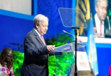 صورة مجددا.. الأمين العام للأمم المتحدة يفضح انتهاكات وأكاذيب الجزائر و البوليساريو