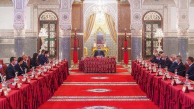 صورة أخنوش يمثل المغرب في منتدى مبادرة السعودية الخضراء وقمة مبادرة الشرق الأوسط الأخضر